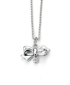 bow pendant