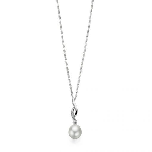 pearl drop pendant pearl drop pendant