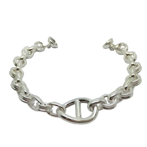 Magnetic Anchor Chain Bracelet Magnetic Anchor Chain Bracelet