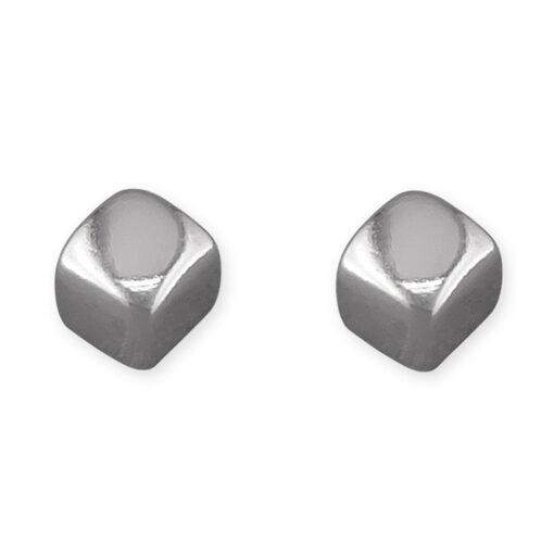 Cube Earrings Cube Earrings