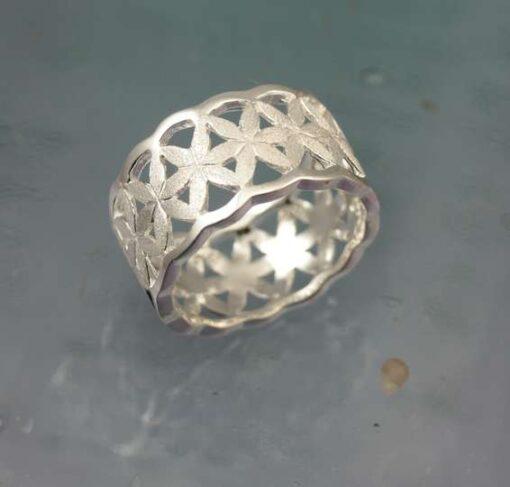Daisy Chain Ring1 Daisy Chain Ring1