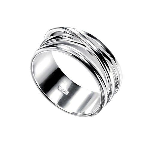Open Weave Ring Open Weave Ring