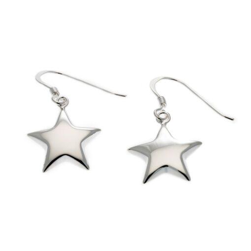 Puff Star Earrings Puff Star Earrings