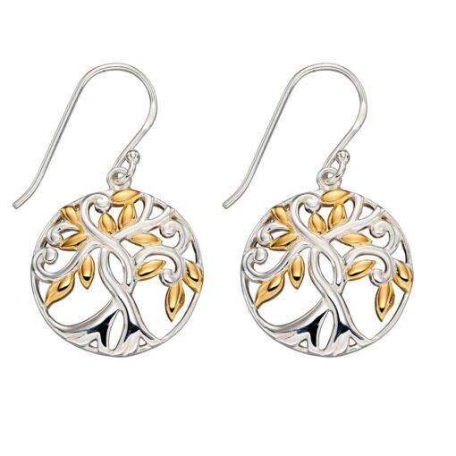 Tree of life earrings Tree of life earrings