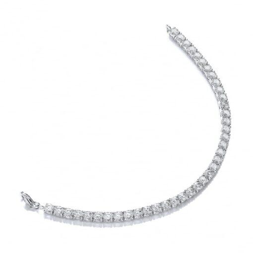 DiamonDust Tennis bracelet 4mm DiamonDust Tennis bracelet 4mm