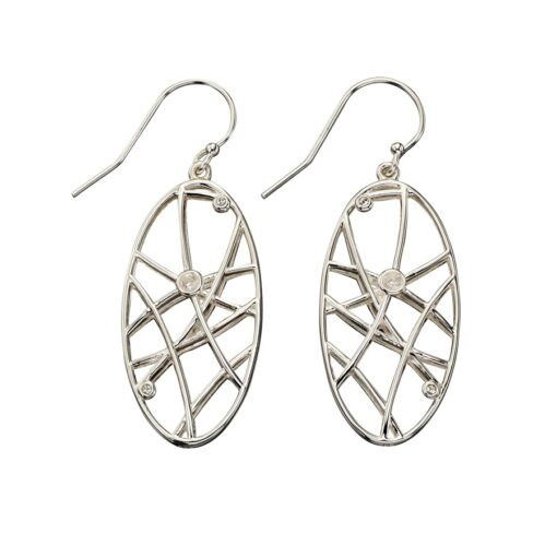 E5217C Open air earrings E5217C Open air earrings