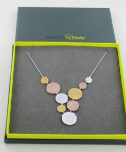 Pennies From Heaven Necklace boxed Pennies From Heaven Necklace boxed