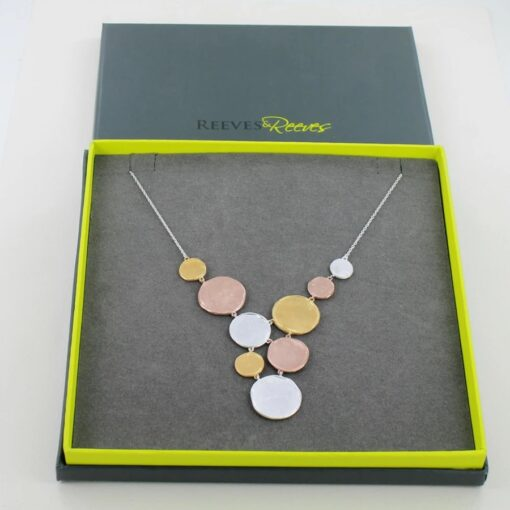 Pennies From Heaven Necklace Pennies From Heaven Necklace