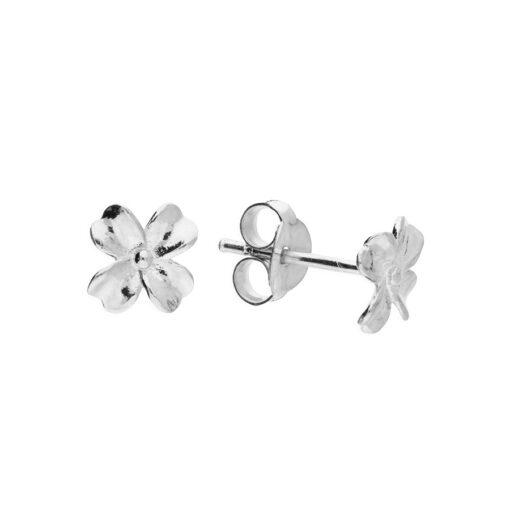 Mini Flower Studs