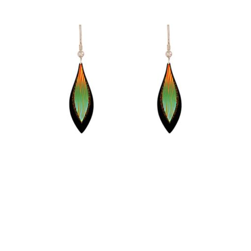 Harmony Green Earrings Harmony Green Earrings