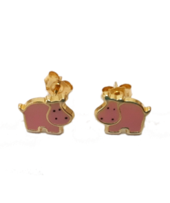 hippo studs